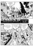 Les Regles du Jeu 1 par Paya, Revilla