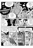 Les Hypocrites 4 Katy par Paya, Revilla