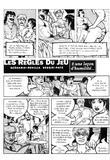 Les Regles du Jeu 2 une lecon d'Humilite par Paya, Revilla