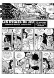 Les Regles du Jeu 8 Le Mariage est une chose Serieuse par Paya, Revilla