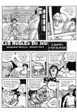 Les Regles du Jeu 4 Quatre et c'Est la Foule par Paya, Revilla