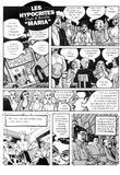 Les Hypocrites 6 Maria par Paya, Revilla