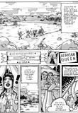 Les Joyeux Voyages de Nina African Queen de Paya