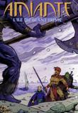 Amiante 2 L'Ile du Geant Triste par Philippe Caza, Patrick Lemordan